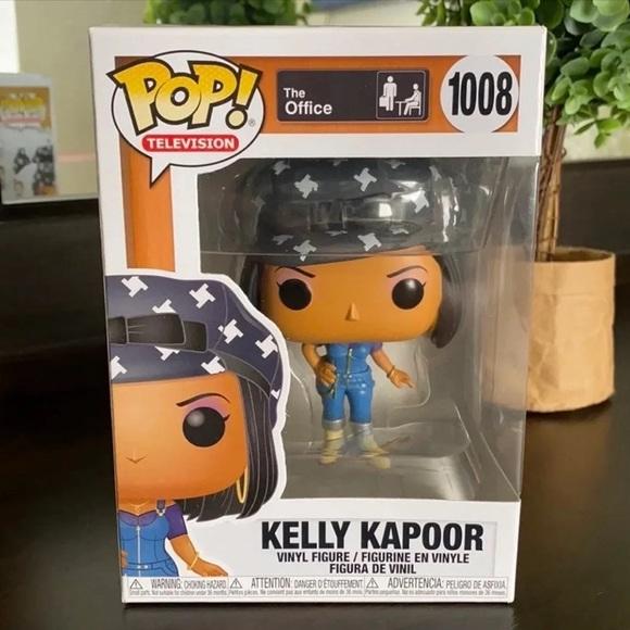Funko POP! Kelly Kapoor